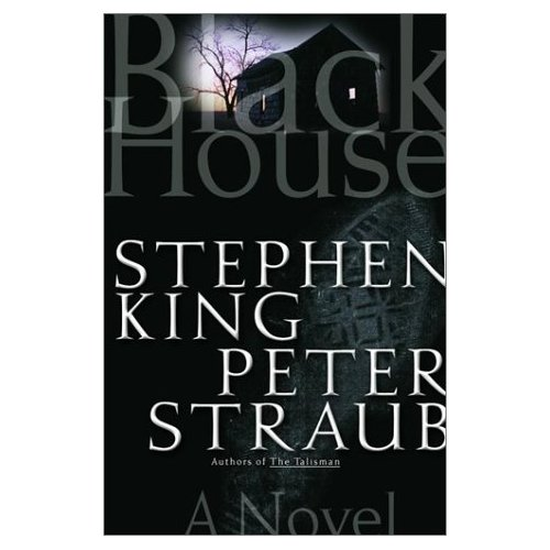 Black House cover