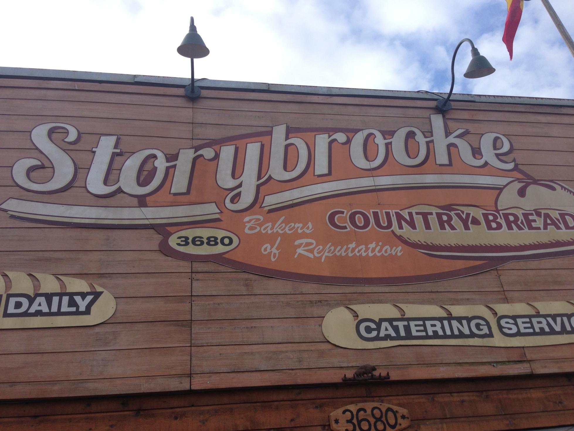 Steveston/Storybrooke