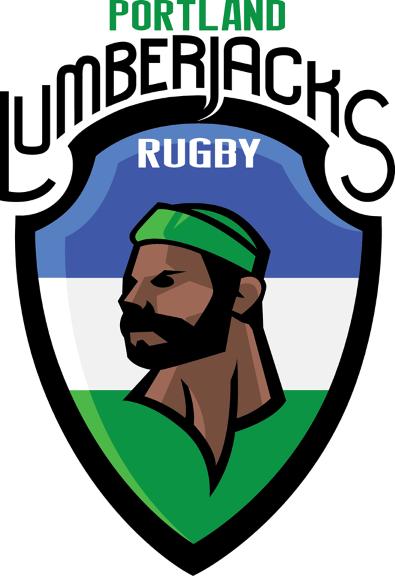 Portland Lumberjacks Logo