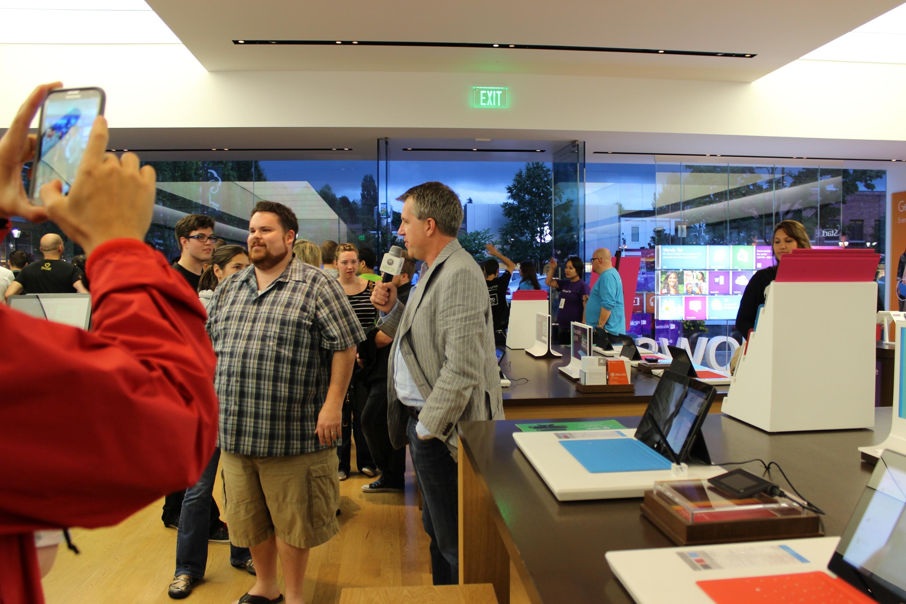 Xbox Meetup