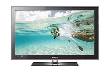 Samsung LN46D550